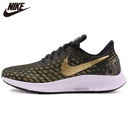 Original WMNS NIKE AIR ZOOM PEGASUS 35 Women Running Shoes New Arrival Sneakers
