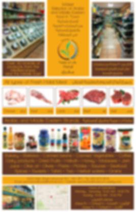Jasmine Foods, Jasmine Halal, Jasmin Halal Foods, Jasmine Halal Meats