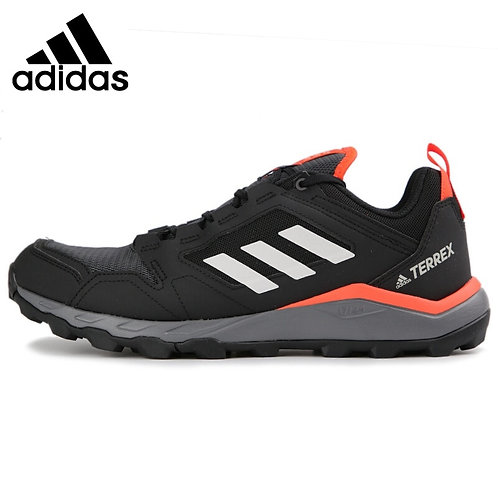 Original New Arrival  Adidas TERREX AGRAVIC TR Men's Hiking Shoes Outdoor Sports
