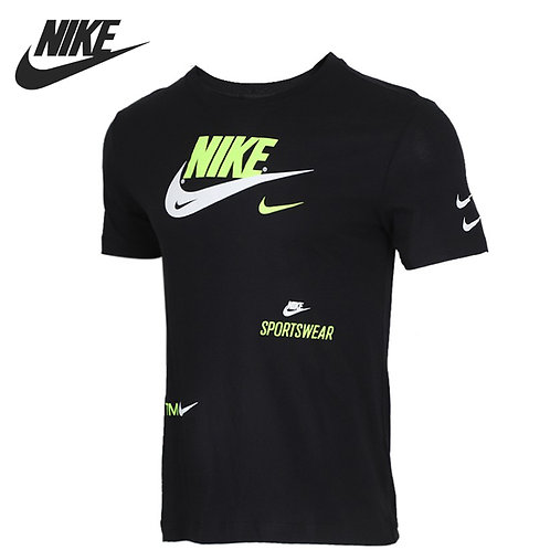 Original New Arrival  NIKE AS M NSW PACK 2 TEE 2 Men's  T-Shirts  Short Sleeve
