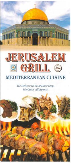 Jerusalem Grill - Menu - 1 - NEW