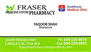 Yaqoob Shah Business Card.JPG