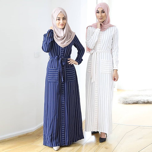 Ramadan Eid Mubarak Dubai Abaya Turkey Hijab Muslim Dress Kaftan Abayas