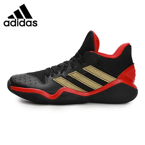 Original New Arrival  Adidas Harden Stepback Men's Basketball Shoes Sneakers