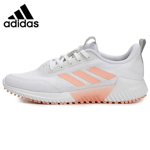 Original New Arrival  Adidas Edge Runner W Women's  Running Shoes Sneakers