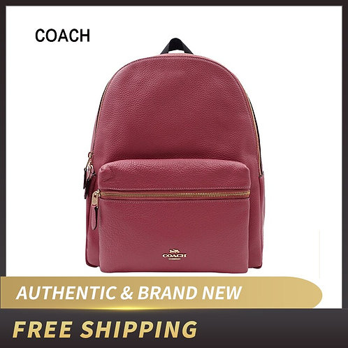 Authentic Original & Brand New Coach F29004 Bag  Backpack