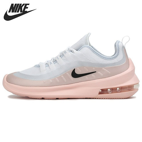 Original New Arrival  NIKE WMNS AIR MAX AXIS Women's Skateboarding Shoes