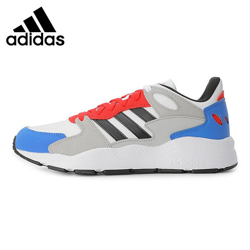 Original New Arrival  Adidas NEO  CRAZYCHAOS  Men's  Running Shoes Sneakers