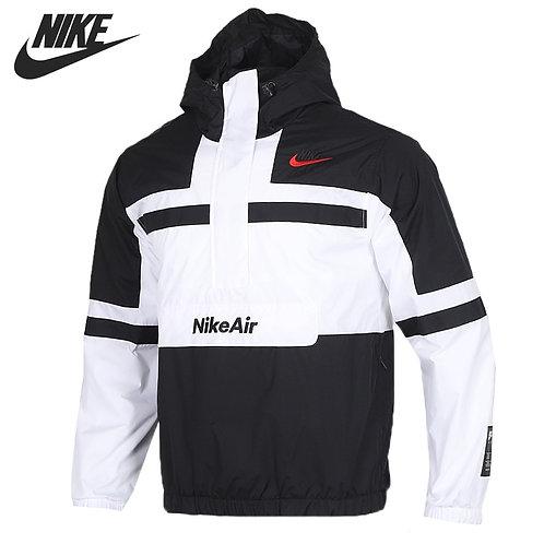 Original New Arrival  NIKE M NSW NIKE AIR JKT WVN Men's  Jacket Hooded