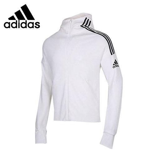 Original New Arrival  Adidas M ZNE Hd 3ST Men's Jacket Hooded  Sportswear