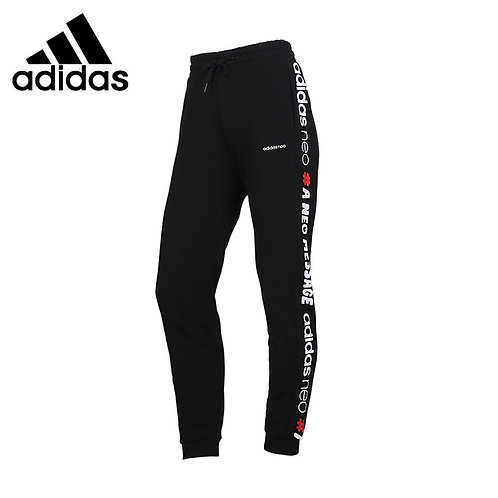 Original New Arrival  Adidas NEO W VLDAY TP Women's  Pants  Sportswear