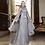 Thumbnail: Muslim Abaya Scarf Dress Sets Women Dubai Kaftan Arabic Turkey Islamic Prayer