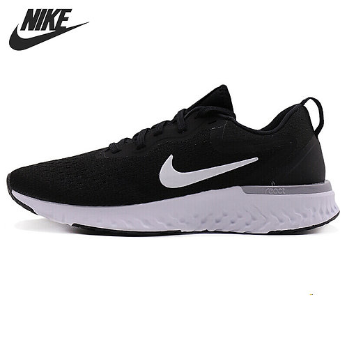 Original New Arrival  NIKE REACT Men's Running Shoes Sneakers