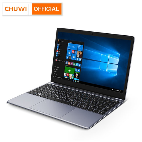 CHUWI HeroBook Pro 14.1 Inch Intel N4000 Dual Core 8GB 256GB Windows 10 NoteBook