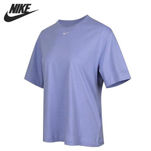 Original New Arrival  NIKE ESSNTL TOP SS Women's  T-Shirts Short Sleeve