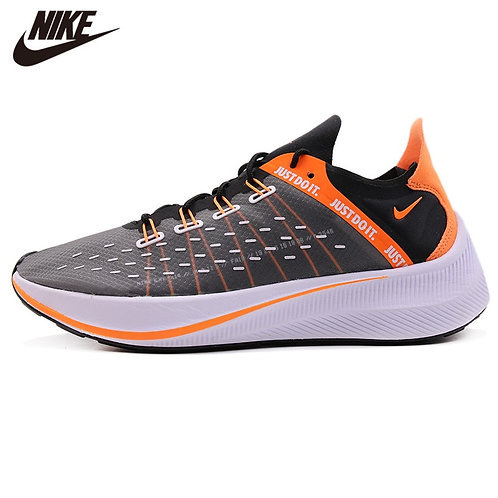 Original Nike EXP-X14 SE Men's Running Shoes Lightweight Athletic Sneakers