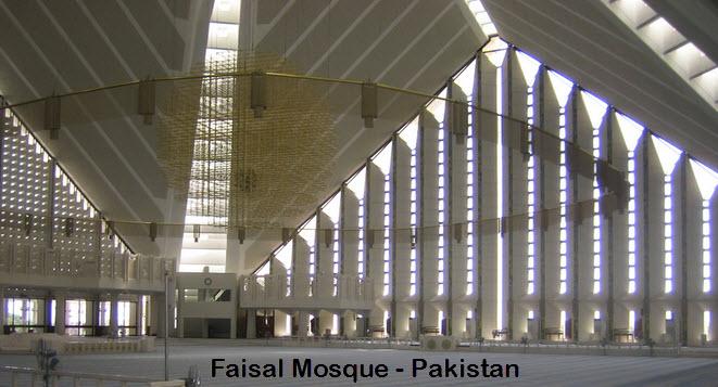 Faisal Mosque - Pakistan - 3.jpg
