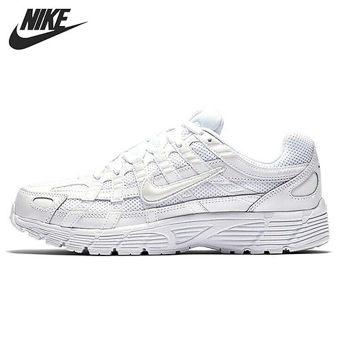 Original New Arrival  NIKE W NIKE P-6000 Women's  Skateboarding Shoes Sneakers