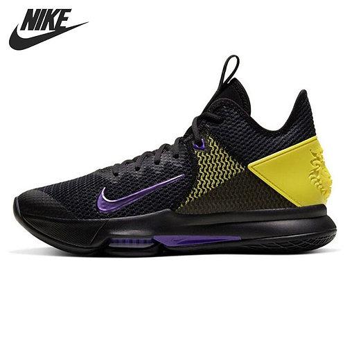 Original New Arrival  NIKE  LEBRON WITNESS IV EP  Men's  Basketball Shoes