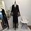 Thumbnail: Kaftan Dubai Abaya Kimono Cardigan Muslim Hijab Dress Turkish Saudi Arabia