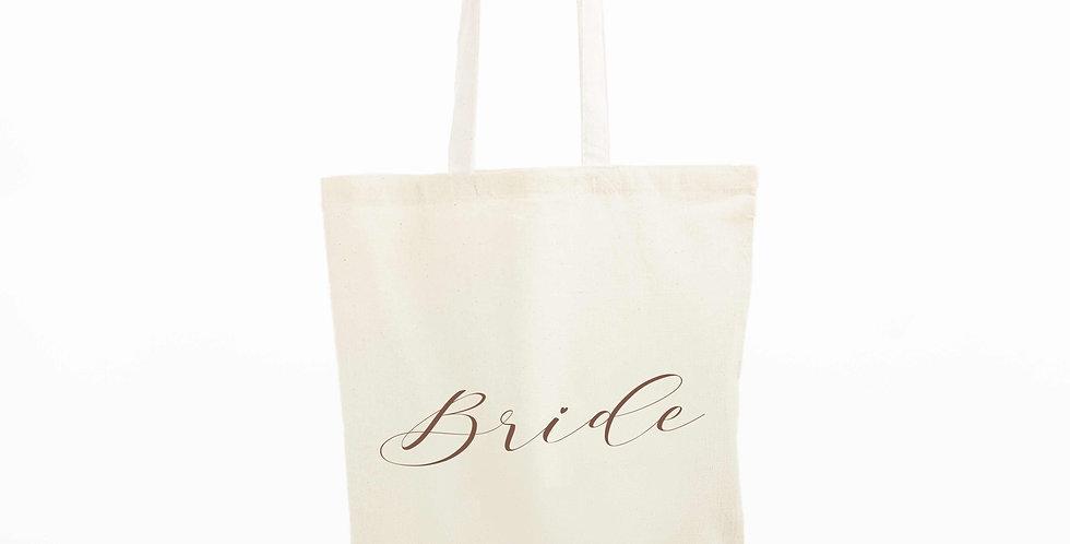 Bride Bez Çanta