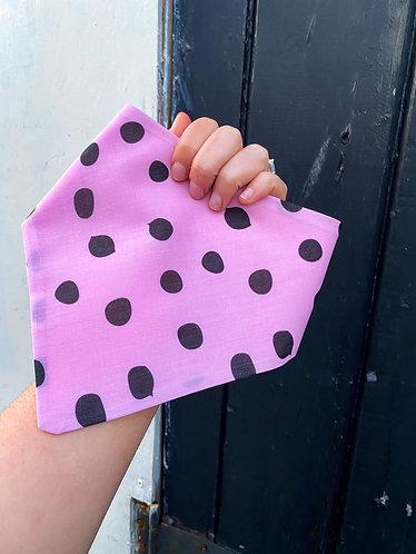 Spotty Pink