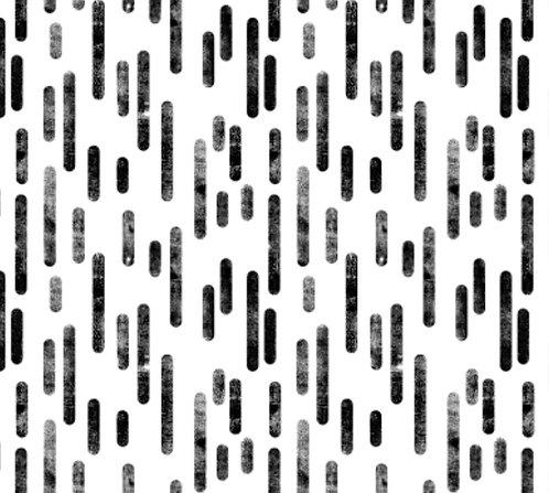 PRE ORDER- Monochrome