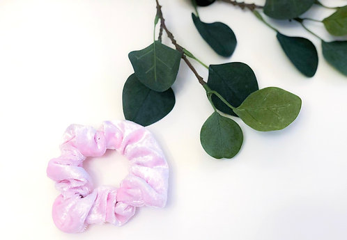 Crushed Velvet Bunchie