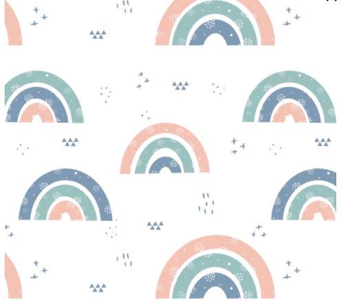 PRE ORDER- Oh Baby Rainbows