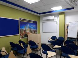 Tata AIA BBSR training room