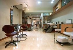 Loreal salon