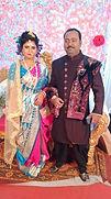 Mr. & Mrs. Sharma