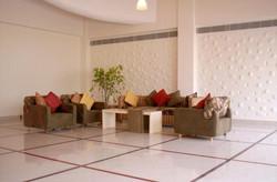 Utsa - lobby seating