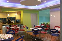 Nokia cafeteria