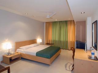 Tata Motors - Bedroom