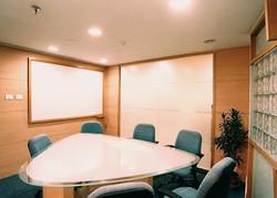 GSK - meeting room