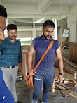 Dhoni at JSCA site.jpg