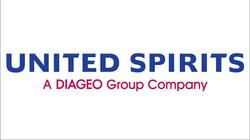 United Spirits Logo large