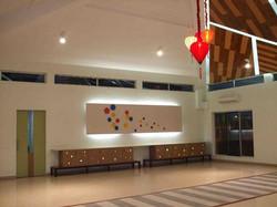 Uttorayan community hall