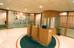 GSK reception and display