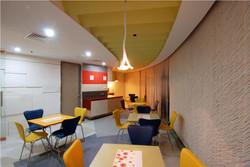 nestle cafeteria