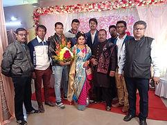 Joydeb wedding group