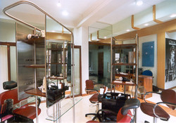 Lorealo hairstations
