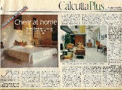 Economic Times article written by Devika Banerjee in March 1998
