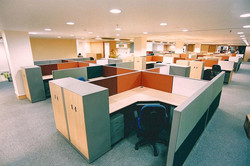 GSK office view
