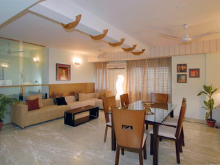 Tata Hitachi Guest House