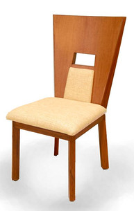 Dining chair for Tata Hitachi Guest House