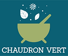 Logo-entreprise-Chaudron-Vert