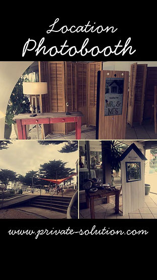 dj mariage location borne photo photobooth vendée challans saint jean de monts le perrier saint hilaire de riez noirmoutier saint gilles croix de vie mariage anniversaire CE camping evenements pro inauguration automobile 85 private solution private photobooth