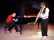 Holger Mantey und Uwe Walter auf Deutschland-Tour